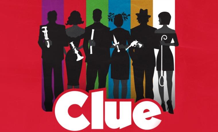 Fall Show Clue